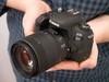 佳能EOS 77D海外真机上手图