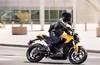 2017款Zero 电动摩托车