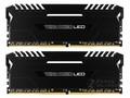 海盗船复仇者LED 16GB DDR4 3000