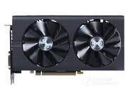 蓝宝石 RX 470D 4G D5 超白金 Pro