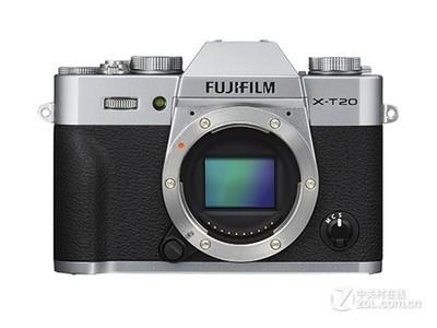 富士X-T20数码相机云南特价4753元