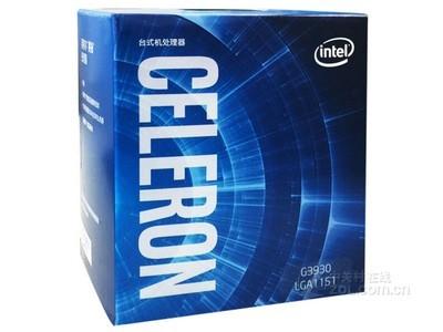 深圳IT�W�蟮�:Intel ��P G3930