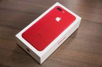 """新配色iPhone 7 Plus开箱 PK12种""""红色"""""""