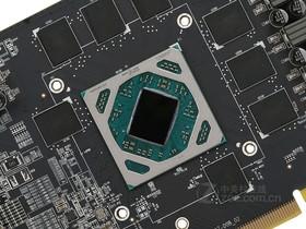 蓝宝石RX 470 4G D5 海外版 OC核心
