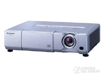 夏普 XG-HB420XA
