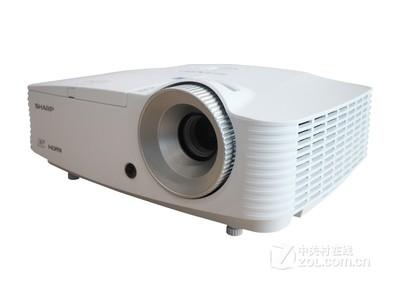 商务投影机夏普XG-H55XA促销广东6299元