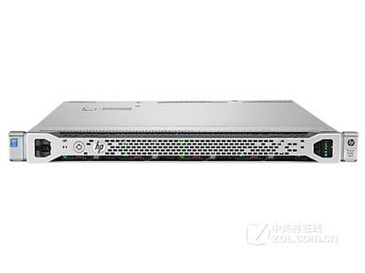 经济高效 HP DL360 Gen9广东促10943元