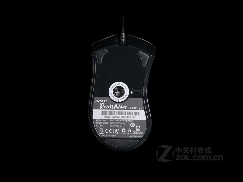 【高清图】 雷蛇(razer)razer 炼狱蝰蛇2013鼠标效果图 图104