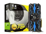 索泰GeForce GTX 1080Ti-11GD5X 玩家力量至尊OC配件及其它