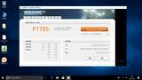 ThinkPadX1 Carbon 2017界面图