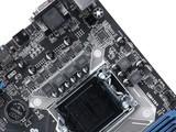 梅捷SY-B250D4W+魔声版内部细节图