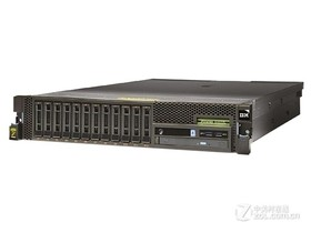 IBM Power System S812L主图