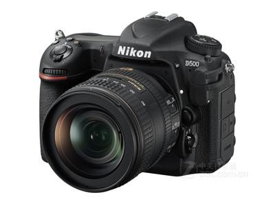 尼康 D500套机(50mm f/1.8D)