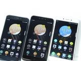 360手机N5S对比图