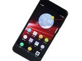 360手机N5S局部细节图