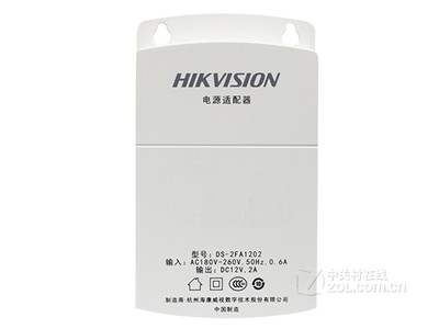 海康威视 DS-2FA1202