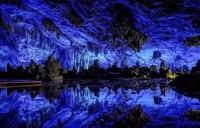 第1在中国 揭秘世界最美的15个地下洞穴