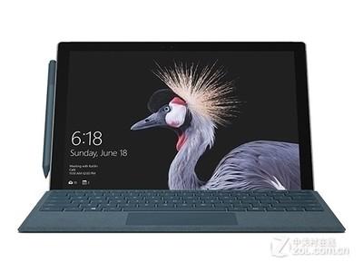 微软 Surface Pro(新)广东8924元