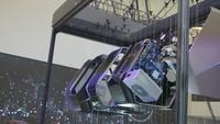 单价抵车价  CJ2017十佳黑科技PC主机