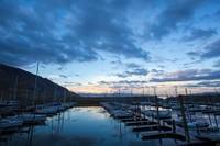 大C游世界 美国著名盐湖城的地道风景