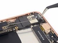 苹果iPhone 8(全网通)专业拆机7