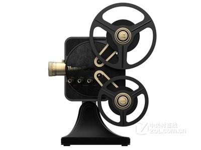 造型养眼 坚果1895投影机广东促9999元