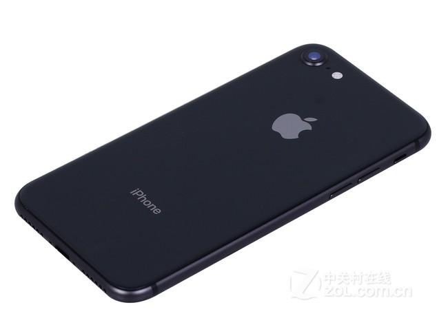 京东618年度盛会苹果iphone 8智能手机
