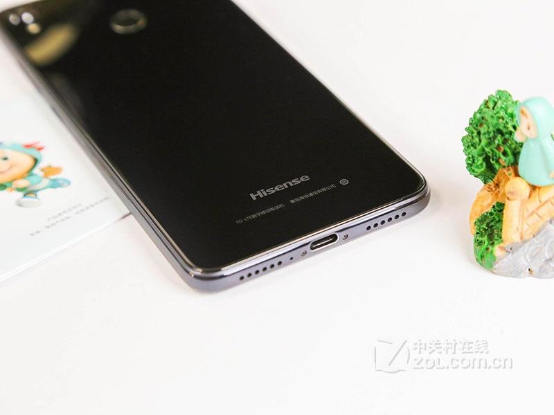 【高清图】海信(hisense)哈利手机(全网通)实拍图 图22-ZOL中关村在线
