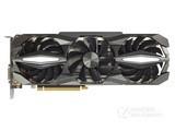 索泰GeForce GTX 1070Ti-8GD5 至尊PLUS