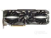 索泰 GeForce GTX 1070Ti-8GD5 至尊PLUS