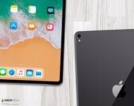 全面屏脸识别 明年iPad Pro或许是这样