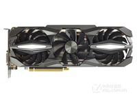 索泰GeForce GTX 1070Ti-8GD5 至尊PLUS