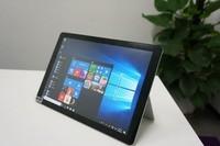 低配版Surface Pro?驰为SurBook试玩