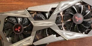 硬件急诊室[270]:非公版的代表 iGame GTX1070Ti Vulcan X Top登场