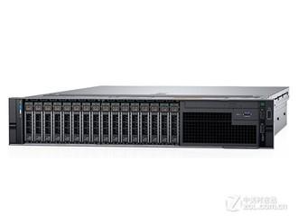 戴尔 PowerEdge R740 机架式服务器(Xeon 铜牌 3106/16GB/1TB*3)