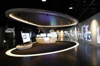 世界首台电视长啥样?探访韩国三星博物馆