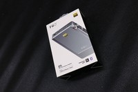 飞傲Q5便携式解码耳放一体机开箱美图