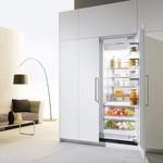 20张图告诉你什么叫嵌入式冰箱 以及它多牛!