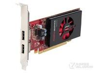 双DP输出接口AMD Firepro w2100 2GB 原装现货质保三年