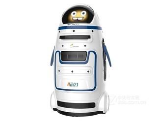 进化者 小胖机器人尊享版