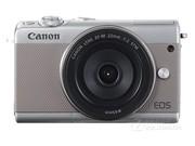 【EOS M微单相机】佳能 EOS M100套机(EF-M 22mm STM)