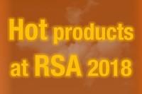 RSA2018最热门的网络安全产品都有谁?