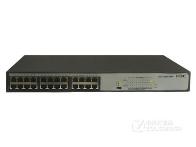 H3C S1224-PWR 以太网交换机广东1350元