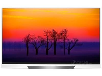 LG OLED55E8PCA 智能电视 广东12512元