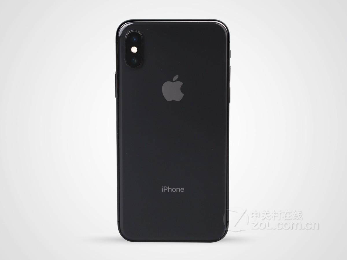 【高清图】 苹果(apple)iphone x(全网通)外观图 图2