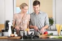 国外厨房装修效果 总有一款会让你心动