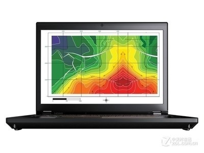 【顺丰包邮】ThinkPad P71(20HKA002CD)