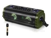 山水(SANSUI) SS2-04户外音响蓝牙音箱便携低音炮电脑手机广场舞移动音响大功率