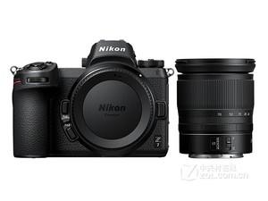 尼康 Z7套机(Nikkor Z 24-70mm f/4 S)