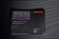 键帽闪烁新奇炫酷 CHERRY MX BOARD 6.0RGB美图赏